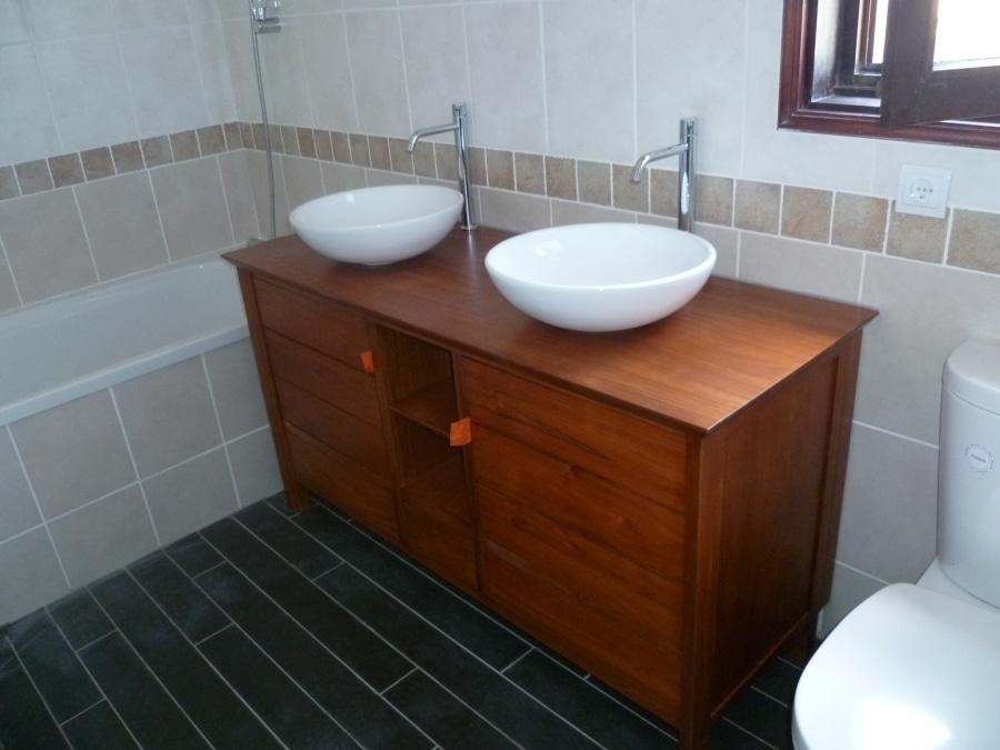 Meuble de salle de bains 69210 Lentilly