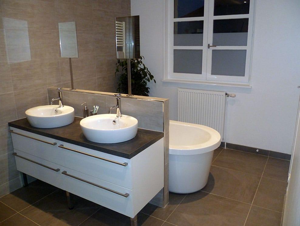 Meuble salle de bains FLEURIEUX-SUR-L'ARBRESLE-69210